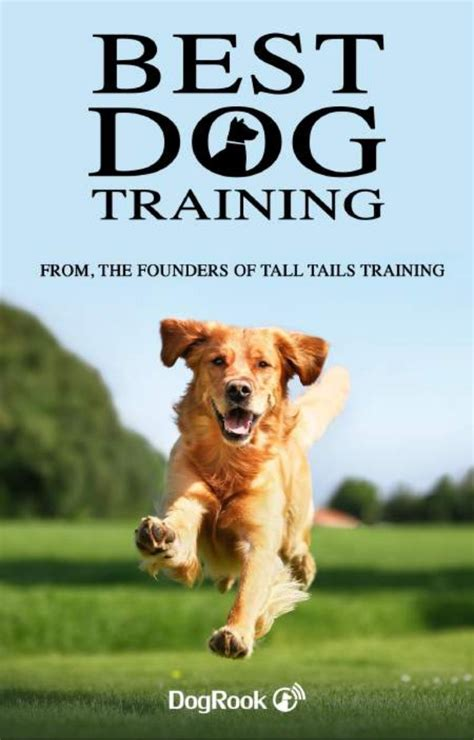 dog training ebooks collection