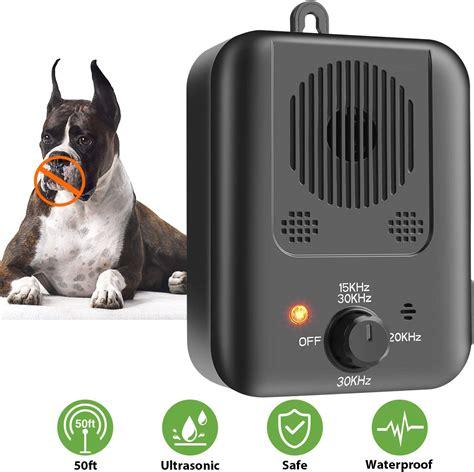 Dog Barking Deterrents That Work