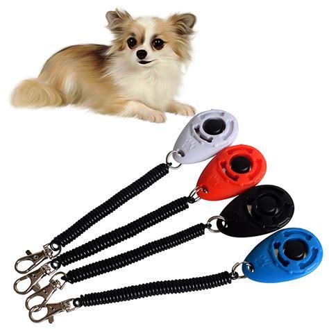 Dog Clicker Training Kit