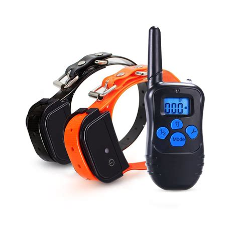 Dog Training Collar With Remote Reviews