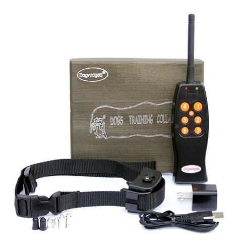 Dog Training Collars For Deaf Dogs