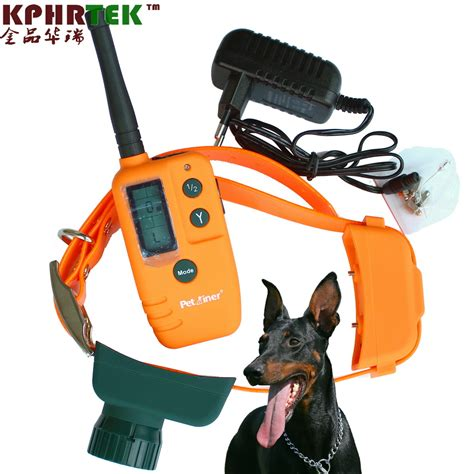 Dog Training Collars Vibration And Shock