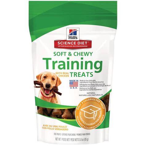 Dog Training Food