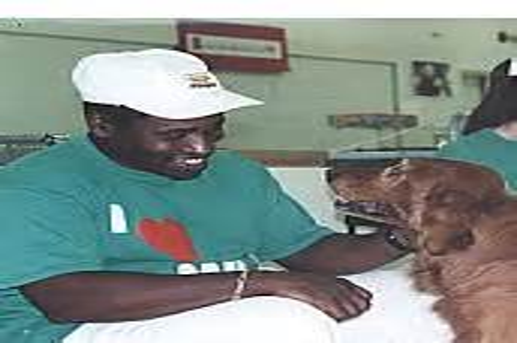 Dog Training Greenbelt Md