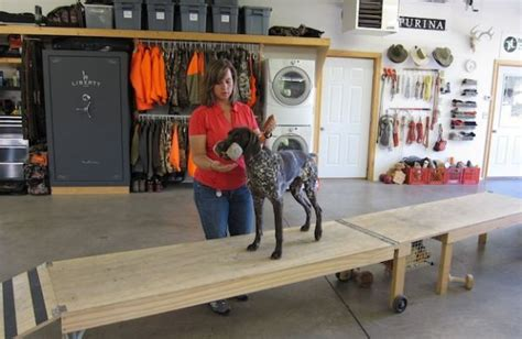 Dog Training Table Plans