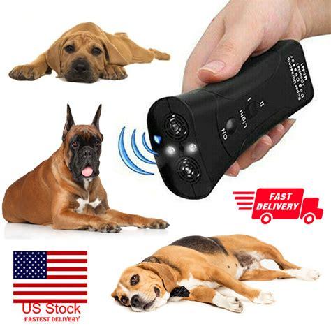 Dog Training To Stop Barking
