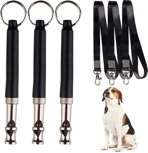 Dog Training Whistles Amp