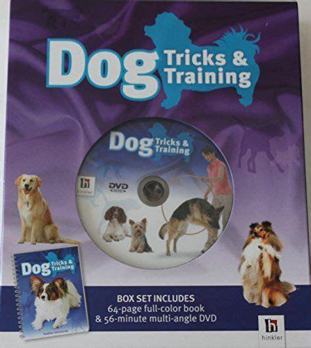 Dog Trick Training Dvd