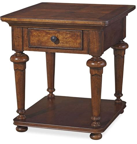 Dogwood End Table