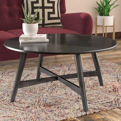 Dogwood Mid-Century Modern Coffee Table
