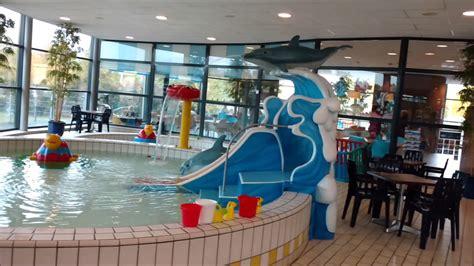 Dolfijn Zwembad Hoogeveen