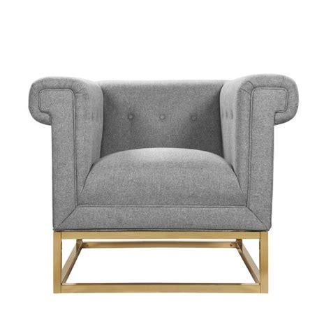Dollman Accent Club Chair