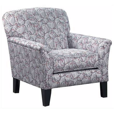 Dolores Armchair by Simmons Upholstery
