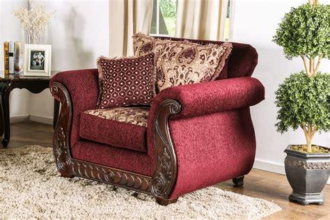Dolson Traditional Armchair