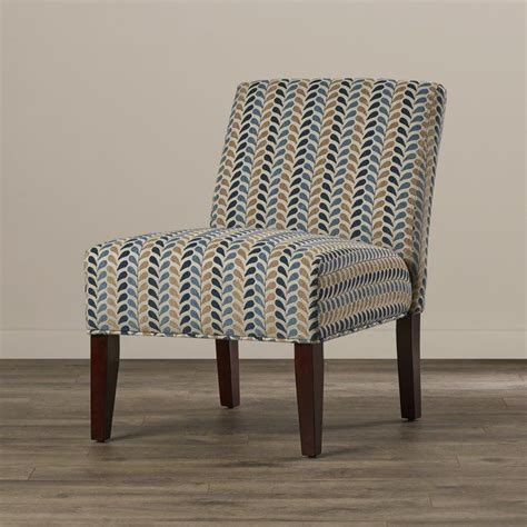 Donegan Slipper Chair