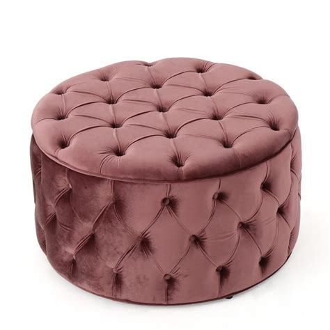 Donnay Cocktail Ottoman