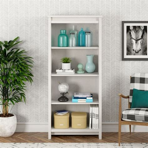 Donovan Standard Bookcase