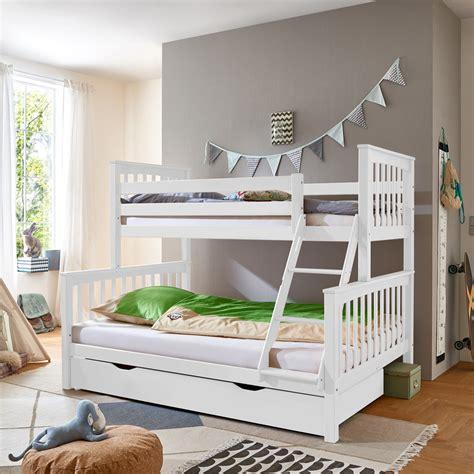 Doppelstockbett Kinderzimmer