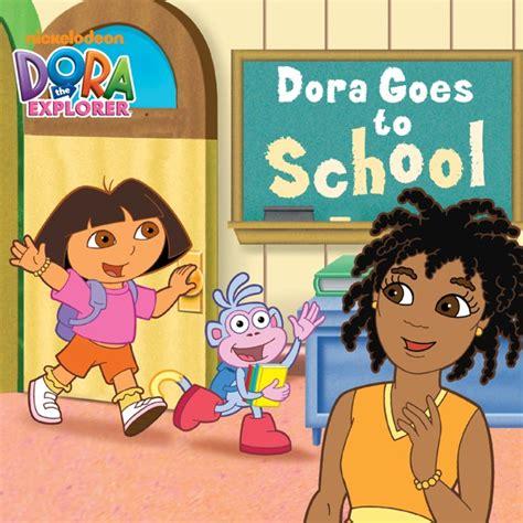 Read Books Dora Goes to School (Dora the Explorer, #8) Online