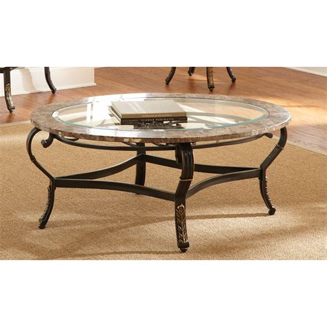 Dorado Coffee Table