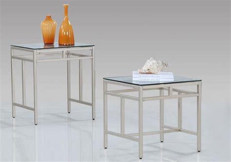 Dorcia 2 Piece Nesting Tables