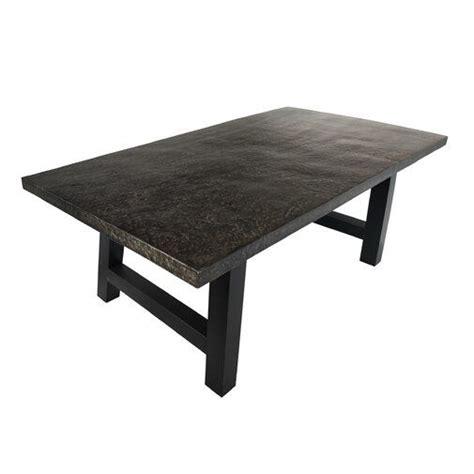 Dorcia Stone/Concrete Dining Table
