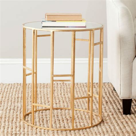 Doreen Side Table