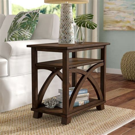 Doretta End Table