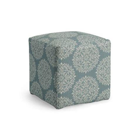 Dorothea Cube Ottoman