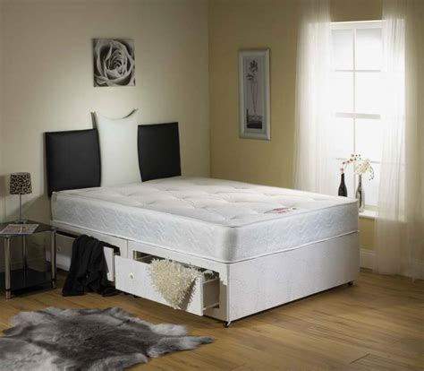 Double Bed Cheap