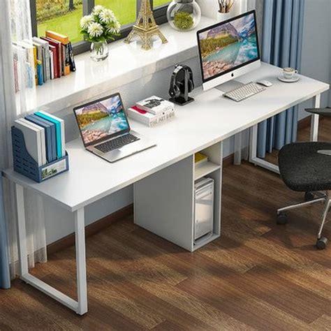 Double Desk Design