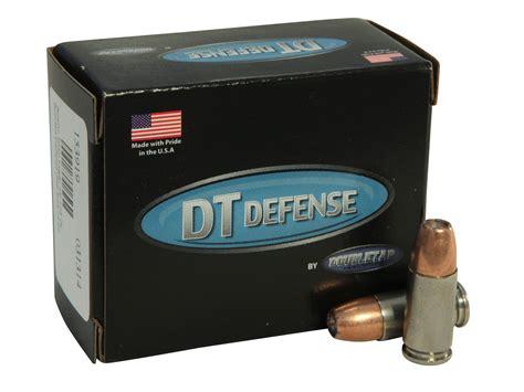 Ammunition Doubletap Ammunition.