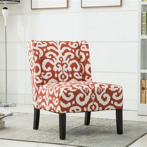 Dougherty Slipper Chair