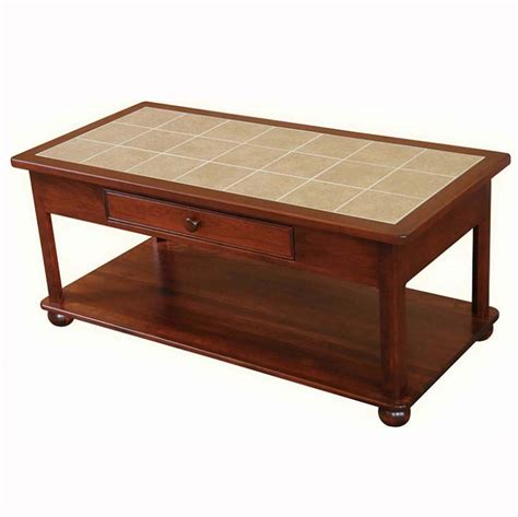 Dover Coffee Table