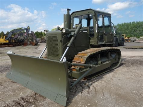 Army-Surplus Dozer For Sale Army Surplus