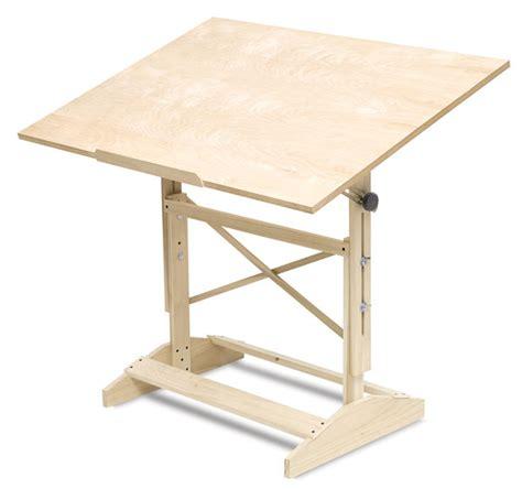 Drafting Table Plans Pdf