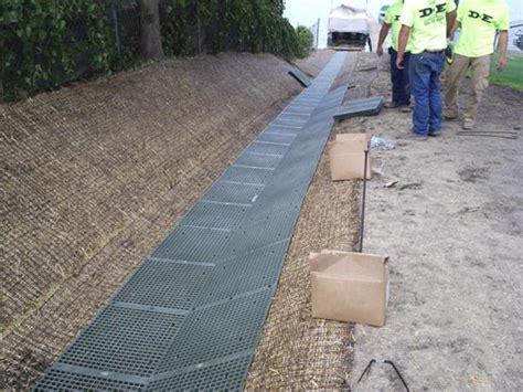 Drain Tile Yard