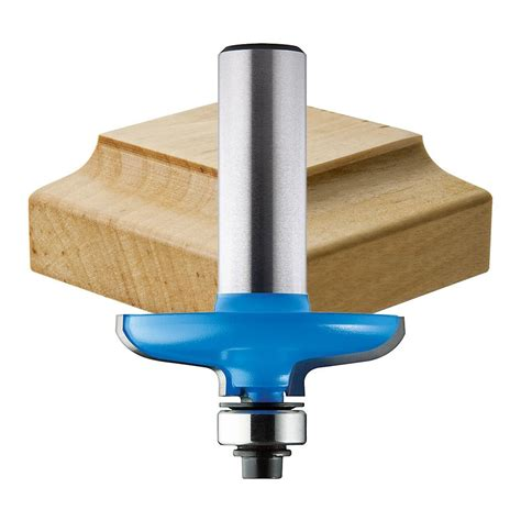 Drawer Router Bit