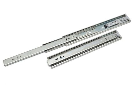 Drawer Runners Soft Close
