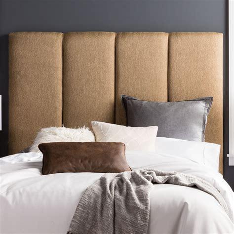 Dream Upholstered Panel Headboard