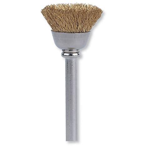 Brass Dremel 536 Brass Brush.