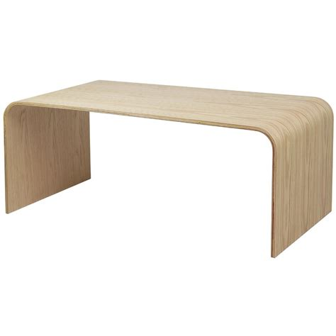 Dreshertown Bentwood Coffee Table