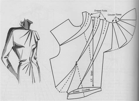 Dress Design Draping And Flat Pattern Making