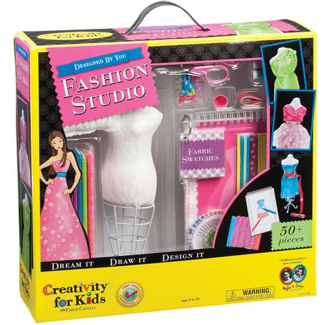 Dress Design Kit