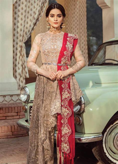 Dress Design Pakistani