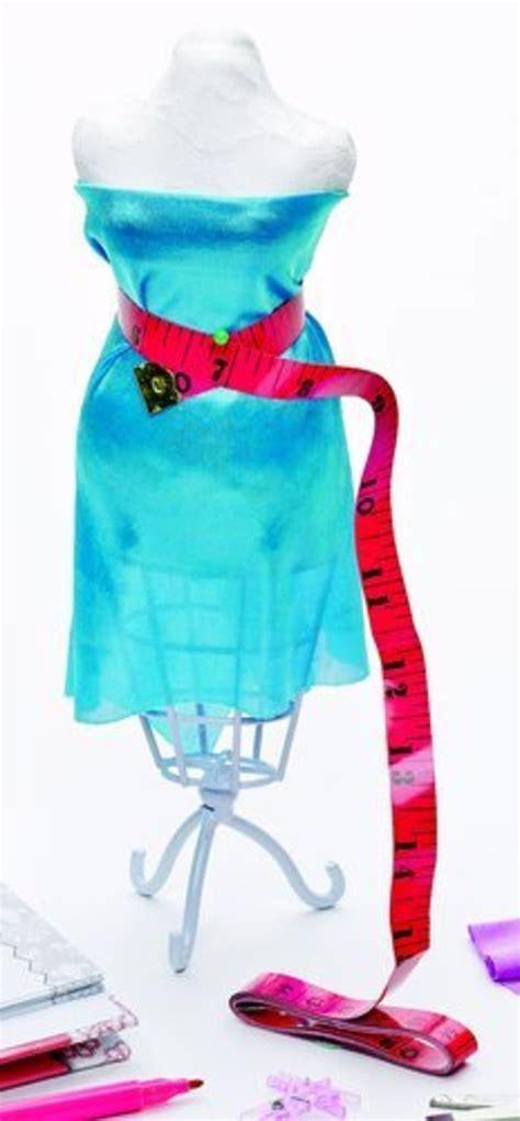 Dress Design Toy
