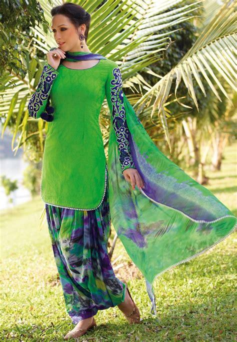Dress Design Video In Urdu Patiala Salwar