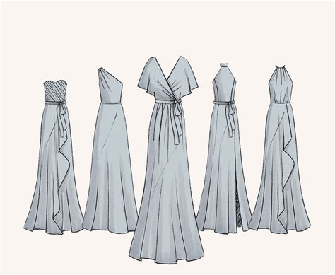 Dress Design Your On