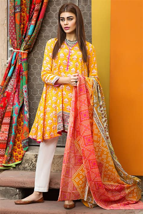 Dress Designing In Pakistan