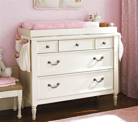 dresser and changing table ikea
